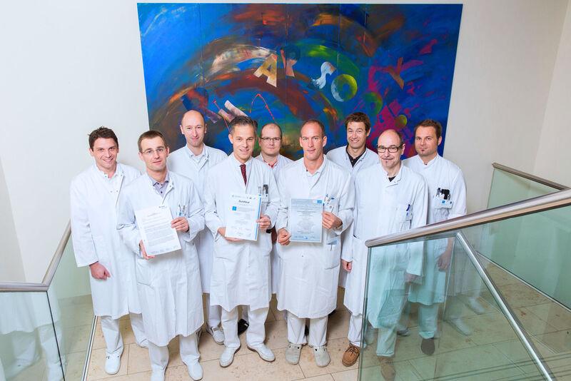 Unfallchirurgie Regensburg