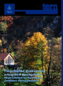 Flyer Und Broschüren Krankenhaus Barmherzige Brüder Regensburg